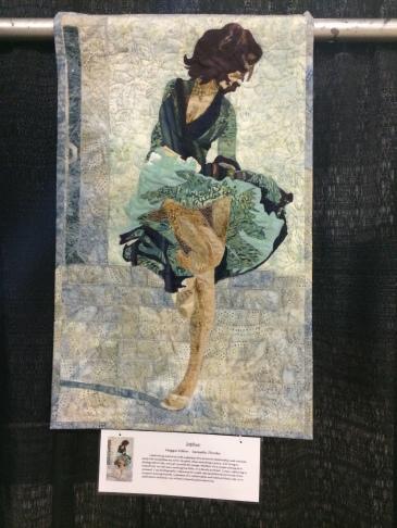 dancing quilt
